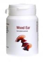 MycoNutri Wood Ear - 60 Capsules