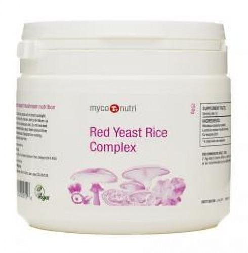 MycoNutri Red Yeast Rice Complex 250grms Powder