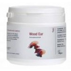 MycoNutri Wood Ear 250g Powder (Auricularia auricula)