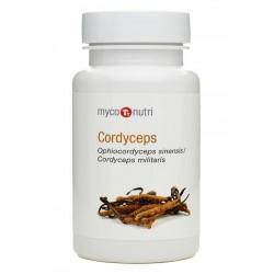 MycoNutri Cordyceps - 60 vcaps
