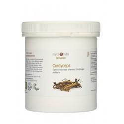 MycoNutri Organic Cordyceps - 200g